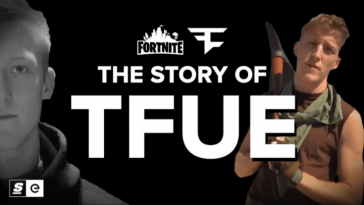 How Much Does Tfue Make A Month & A Year