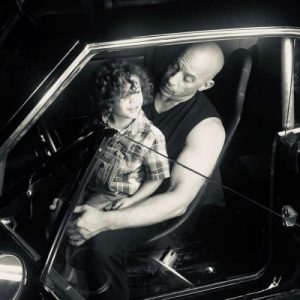 How Much Money Did Vin Diesel make