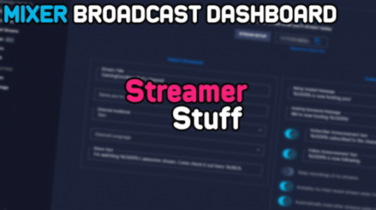 how to make money on mixer 2020