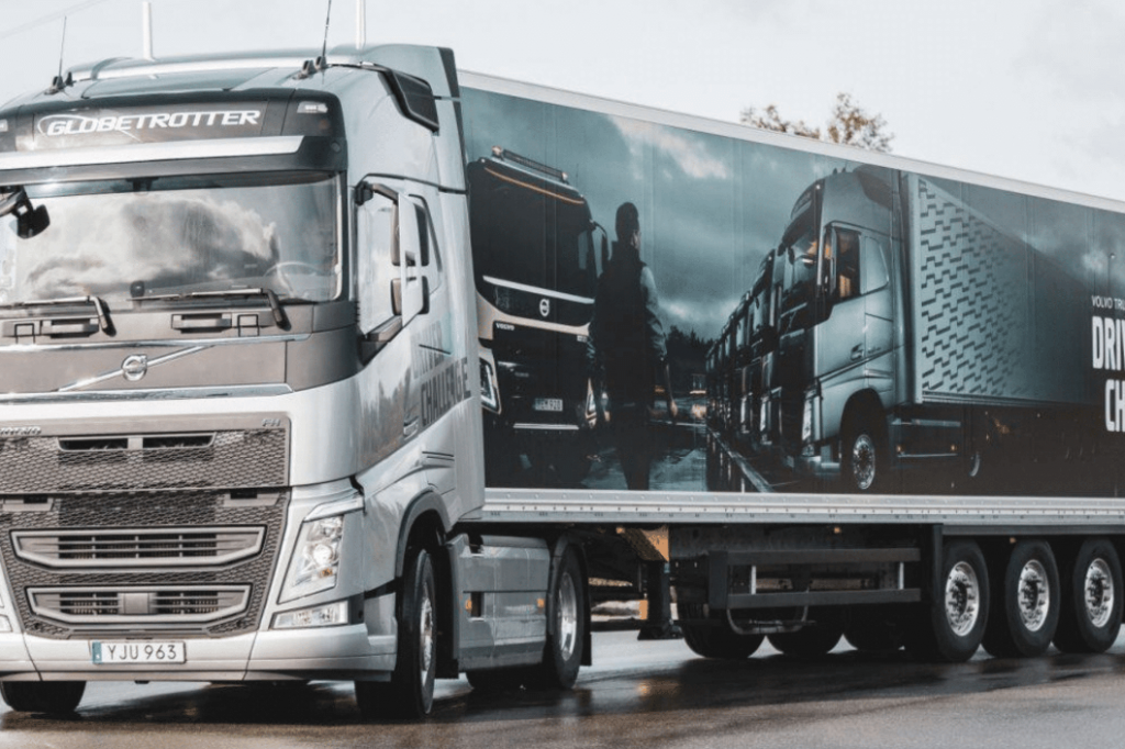 Countries With The Highest Truck Driver Salaries In The World no 6