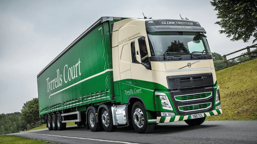 Countries With The Highest Truck Driver Salaries In The World no 7
