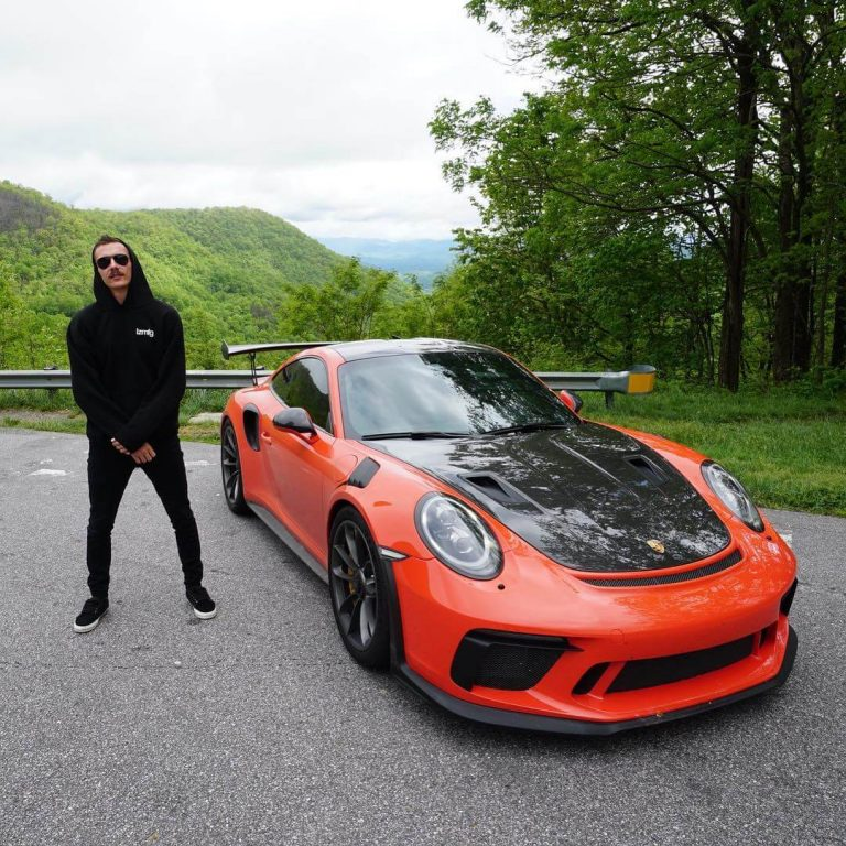 How Much Money Adam LZ Makes On YouTube