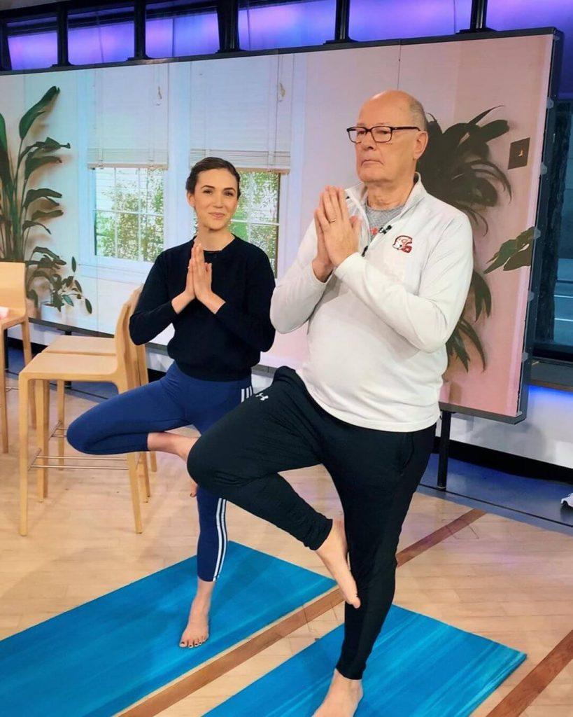 How Much Money Yoga With Adriene Make