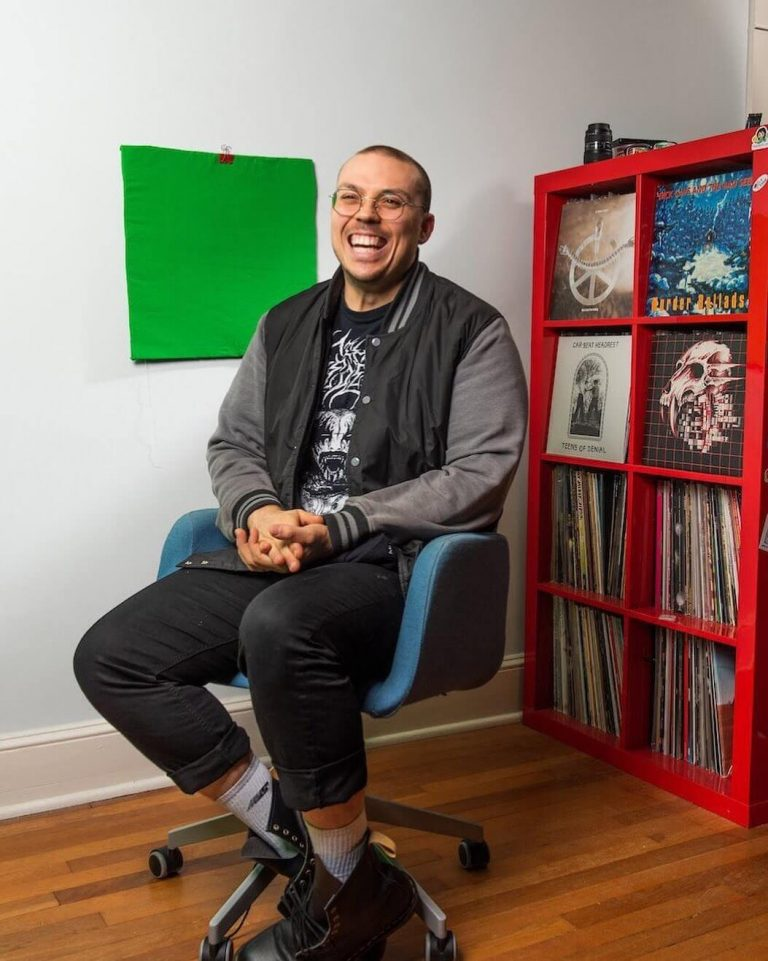 Anthony Fantano Additional Income