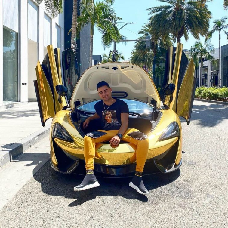 How Much Money Coby Persin Makes On YouTube