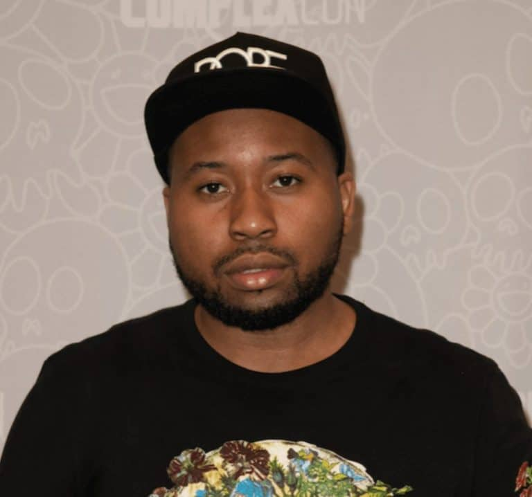 DJ Akademiks Worth