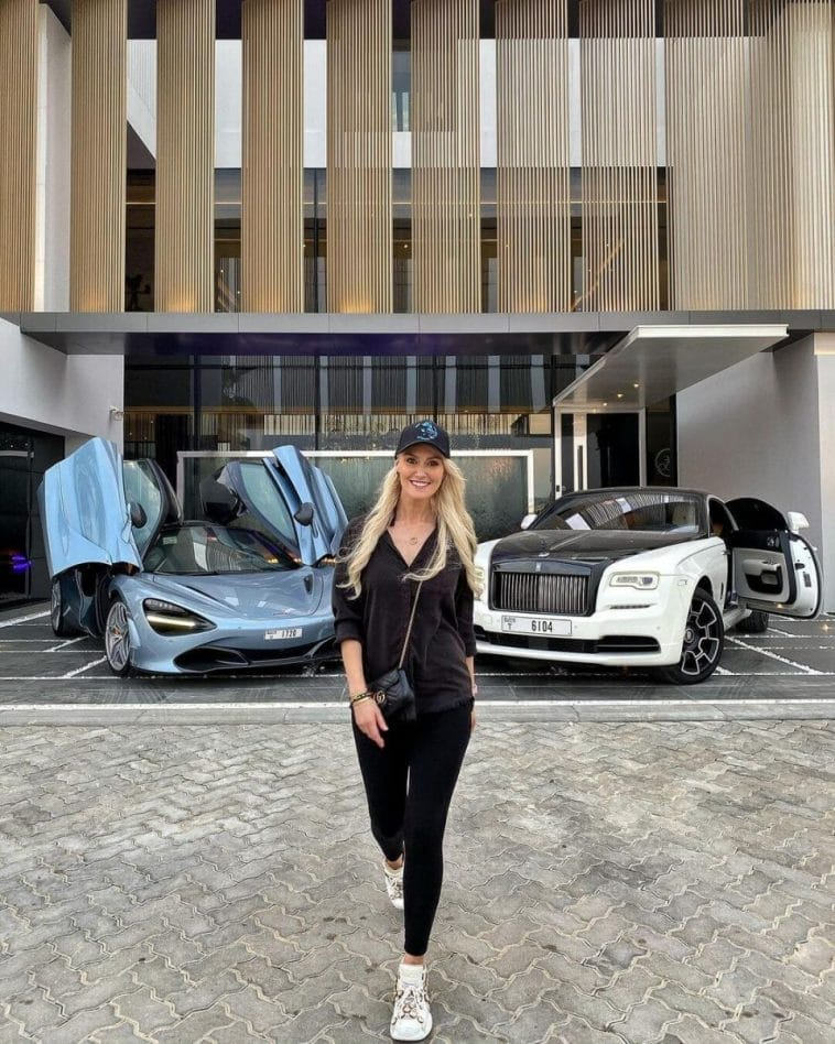 Much Money Does Supercar Blondie Make on YouTube