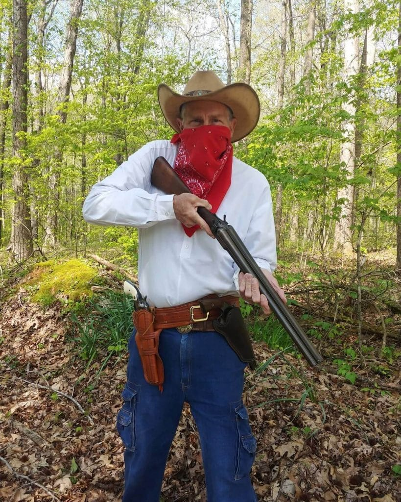 Hickok45 Career