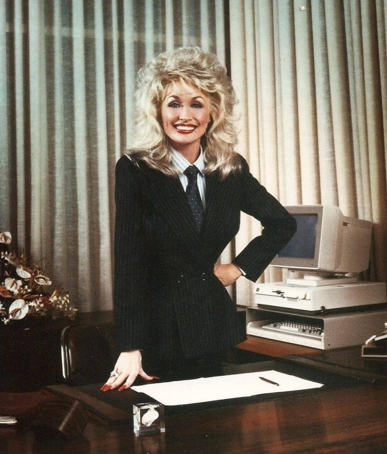 dolly parton update