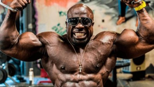 Recommended YouTube Fitness Channels - Kali Muscle