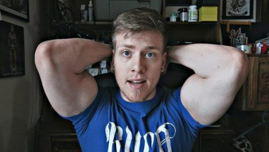 Recommended YouTube Fitness Channels - Nick's Strength and Power