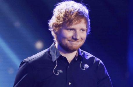 best shows Ed Sheeran