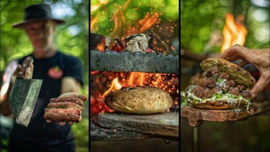 best youtube cooking channel Almazankitchen