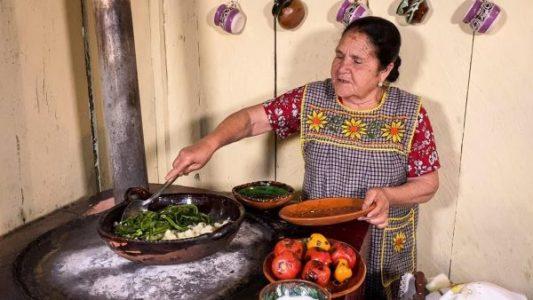 best youtube cooking channel De Mi Rancho A Tu Cocina