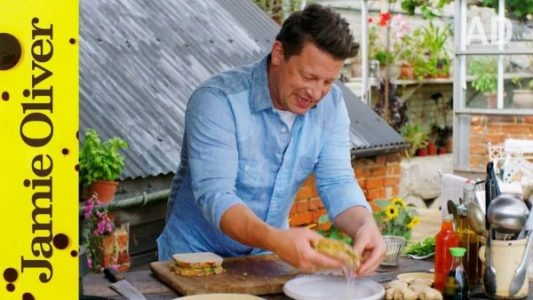 best youtube cooking channel Jamie Oliver