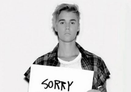 highest views on YouTube list - jb sorry