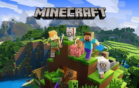 most searched on youtube lists - minecraft