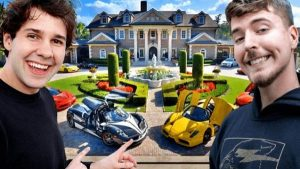 top richest youtubers new update