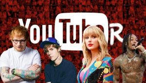 youtuber info update