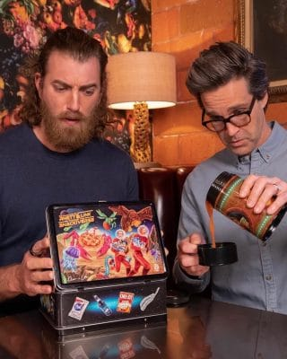 Good Mythical Morning personal info