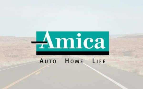 best car insurance for teens - AMICA company