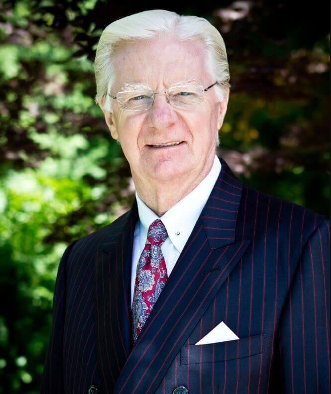 Bob Proctor net worth, earnings, bio
