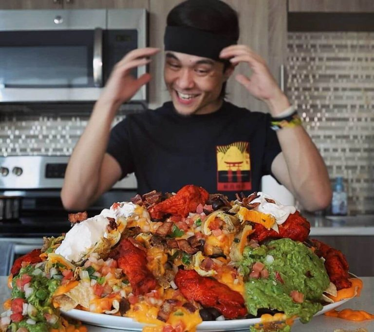 Matt Stonie net worth and earnings