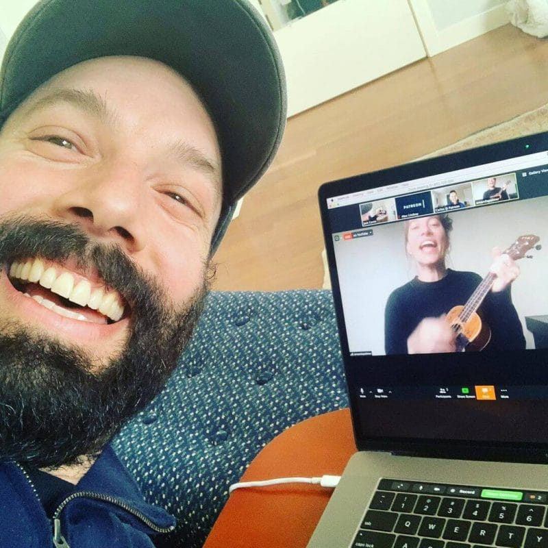 jack conte salary and income